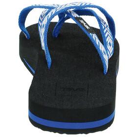 Teva Olowahu Chaussures Femme, himalaya lapis blue